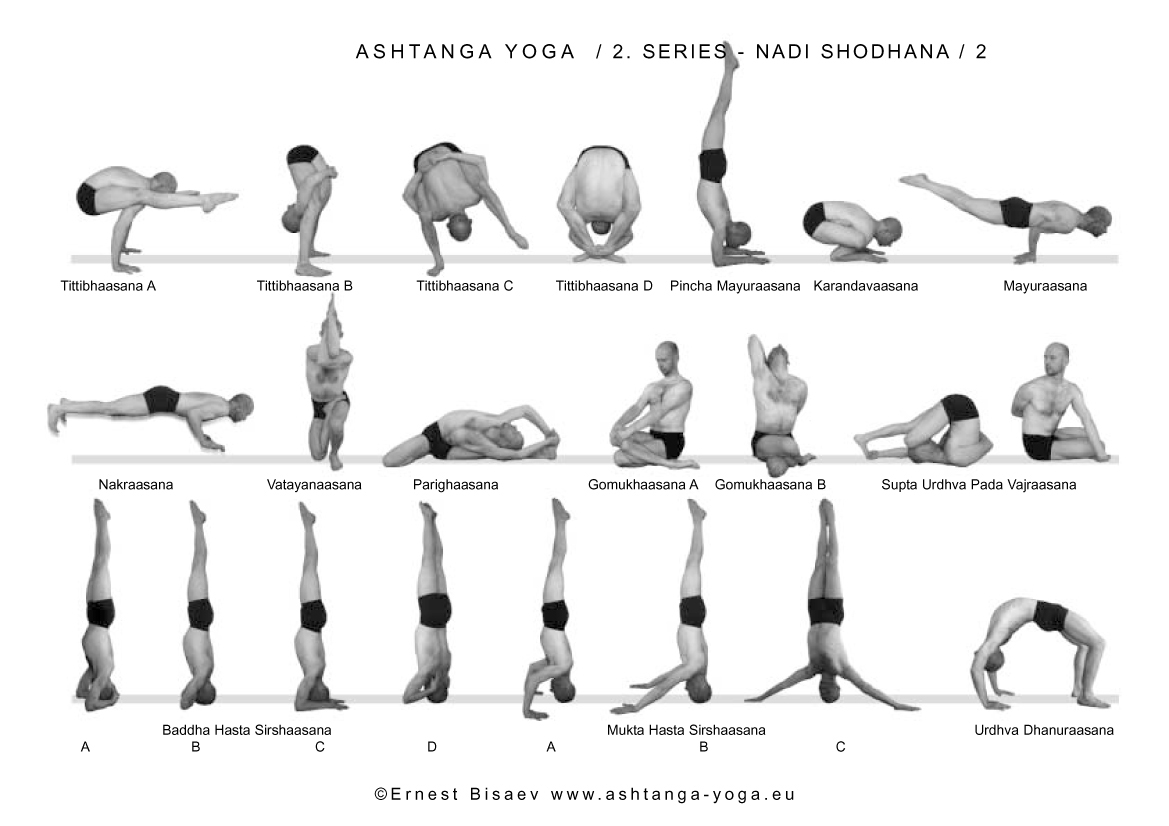 комплекс универсальной йоги в картинках надеемся, что кое-что