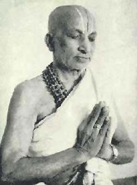 Тирумалай Кришнамачарья