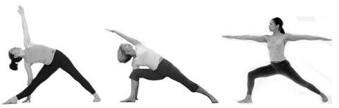 Изображение - Йога для начинающих с поврежденными коленными суставами k6