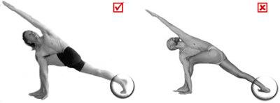 Изображение - Йога для начинающих с поврежденными коленными суставами k8